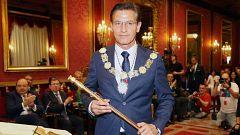 El PP rompe la coalición con Cs en Granada pero el alcalde asegura que no dimitirá