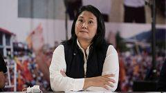 El escrutinio en Perú avanza con acusaciones de fraude en los comicios