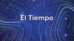 Tiempo en Aragón 08/06/21