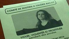 Indignación en Francia por el juicio a una mujer que mató a su padrastro tras sufrir 25 años de maltrato