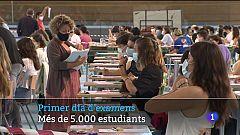 Informatiu Balear en 2' - 08/06/21