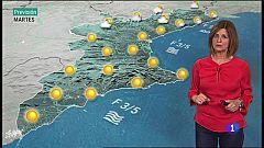 El Tiempo en la Comunitat Valenciana - 08/06/21