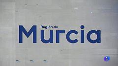 La Region de Murcia en 2' - 08/06/2021