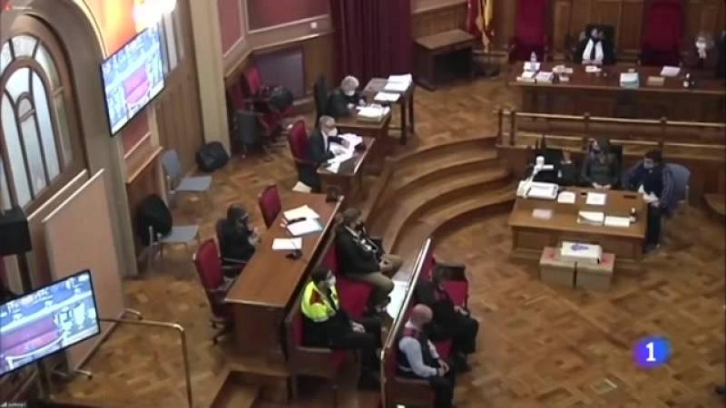 Presó permanent revisable per l'assassí de la nena de Vilanova