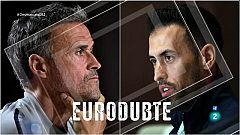 Desmarcats - Tertúlia: Euro dubte amb Busquets