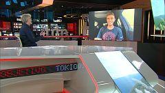Objetivo Tokio - Programa 163: Adrián Ben, atleta español clasificado para los JJOO de Tokio 2020 y Paloma del Río, periodista de RTVE