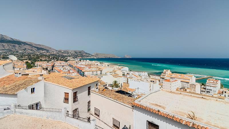 España Directo - Conocemos Altea, el 'paraíso de los artistas'