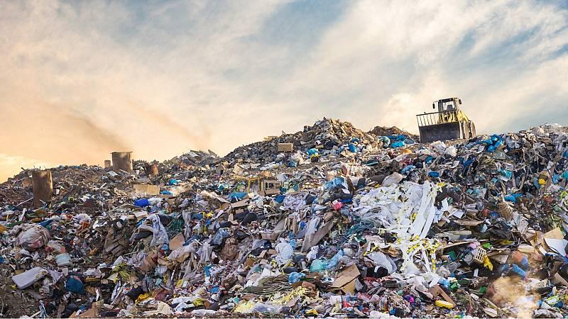 Turquía cierra sus fronteras a los residuos plásticos de otros países