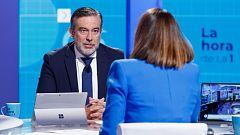 PP y Vox acuerdan reducir el número de diputados en la Asamblea de Madrid
