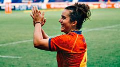Patricia García renueva con Exeter Chiefs para la temporada que viene