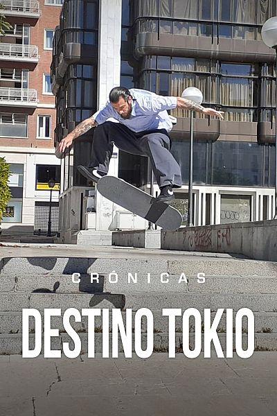 Destino Tokio