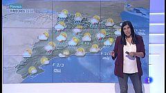 El Temps - Tempestes fortes i calor d'estiu
