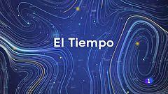 Tiempo en Aragón 09/06/21
