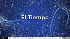 El tiempo en Castilla y León - 09/06/21