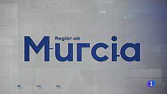 La Region de Murcia en 2' - 09/06/2021
