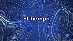 El tiempo en Castilla-La Mancha - 09/06/21