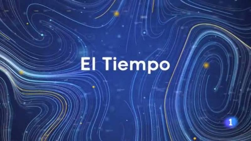 El tiempo en Castilla-La Mancha - 09/06/21 - Ver ahora