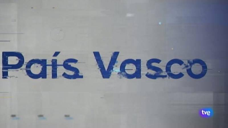 Telenorte 1 Pais Vasco 09/05/21