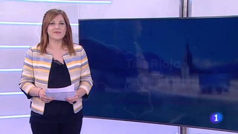 Telerioja en 2' - 09/06/21-Ver ahora