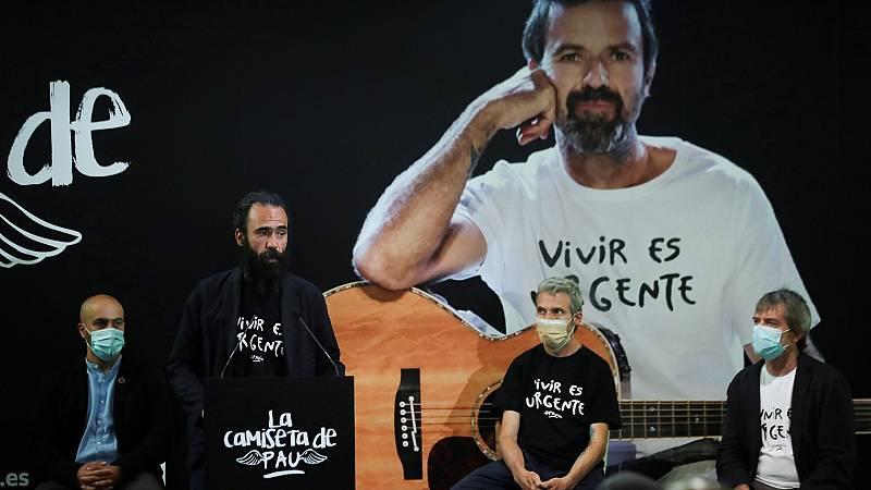 Un año sin Pau Donés: un legado que va más allá de su música