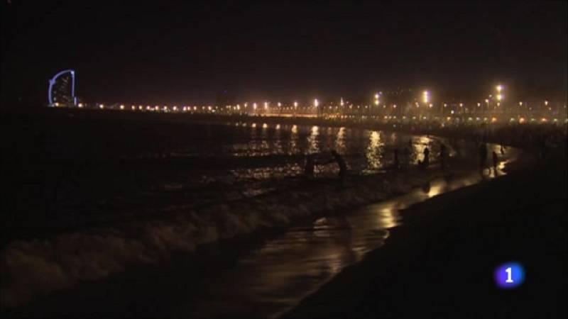 Els ajuntaments metropolitans acorden obrir les platges per Sant Joan
