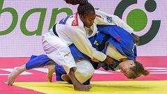 Judo - Campeonato del Mundo: -63 kg. femenino y -81 kg. masculino