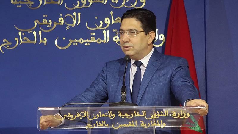 Marruecos insiste en que la crisis con España no ha terminado