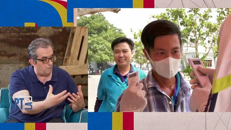 Presente y futuro de China. Entrevista a Manel Ollé