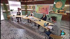Cafè d'idees - Inés Arrimadas, puja la temperatura i Juan Soto Ivars