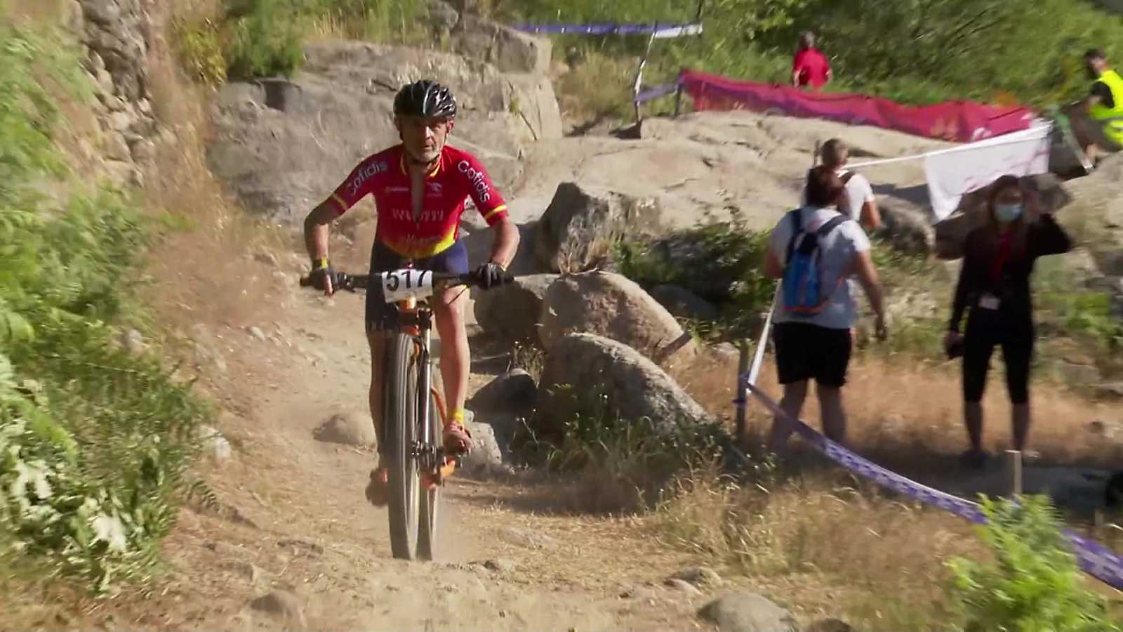 Mountain Bike - Open de España BTT XCO Cofidis. GP Internacional Candeleda - Gredos - ver ahora