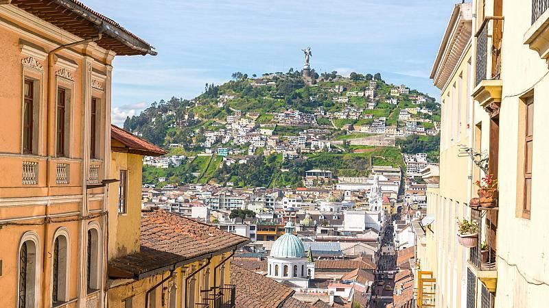 Descubrir - Quito y alrededores - ver ahora