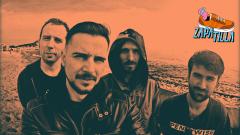 Zapatilla - Flamsteed + Hacktivist - 10/06/21