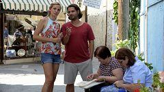 Sesión de tarde - Verano en Chipre