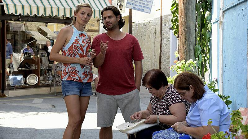 Sesión de tarde - Verano en Chipre - Ver ahora