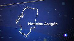 Noticias Aragón 10/06/21