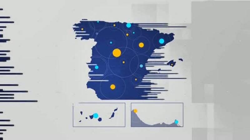Noticias de Castila-La Mancha en 2' - 10/06/21 - Ver ahora