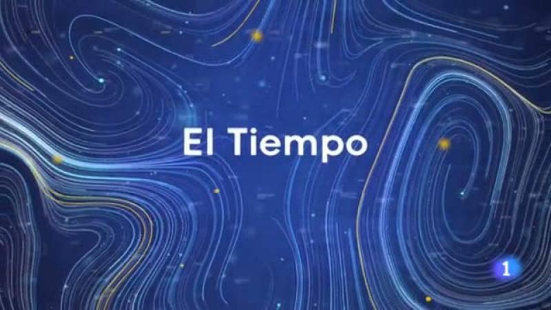 El tiempo de Castilla-La Mancha - 10/06/21 - Ver ahora