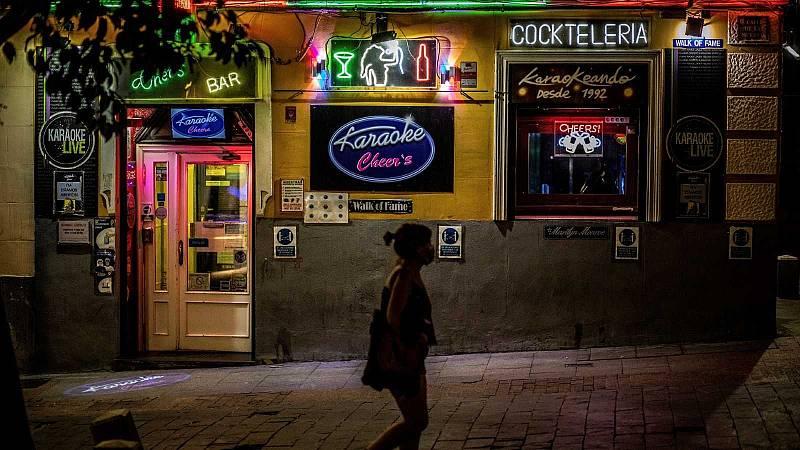 Las comunidades ya pueden dejar abrir a las discotecas sin restricciones