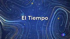 El Tiempo en la Region de Murcia - 10/06/2021
