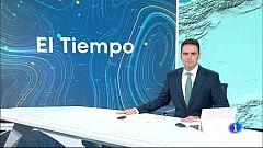 El Tiempo en la Comunidad de Madrid  10/06/2021
