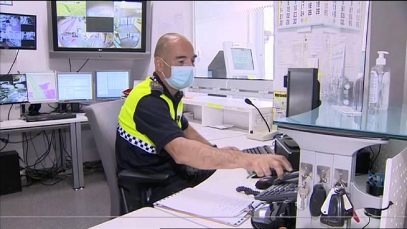 L'Informatiu Comunitat Valenciana 1 - 10/06/21 ver ahora