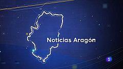 Noticias Aragón 2  10/06/21