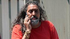 """Primeras declaraciones de Diego 'el Cigala' al quedar en libertad: """"Siempre quieren dineros las mujeres"""""""