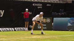 Tenis - ATP 250 Torneo Stuttgart: Ugo Humbert - Yannick Hanfmann
