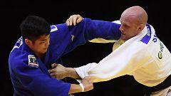 Judo - Campeonato del Mundo: -70 kg.femenino y -90 kg.masculino