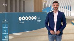 Sorteo de la Lotería Nacional, Bonoloto, Primitiva y Jóker del 10/06/2021