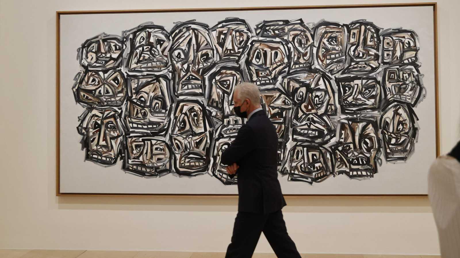 El Museo Guggenheim abre las puertas a 'La línea del ingenio'