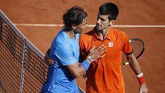 Nadal - Djokovic, la mayor rivalidad del tenis