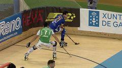 Hockey patines - Copa del Rey. 1/4 final: Deportivo Liceo - CP Voltregá Stern-Motor