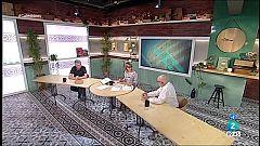 Cafè d'idees - Moha Gerehou, concessió dels indults i salut mental